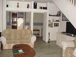 What we Offer Garden house living room