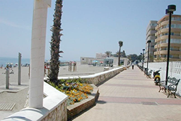 Why choose Sierra MTB seafront and beach