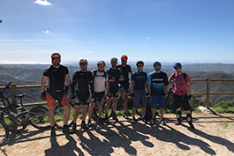 Why choose Sierra MTB friendly guides for all levels