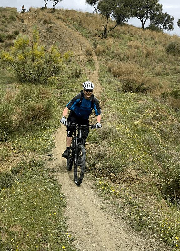 XC and Low Intermediate Enduro Bike Rides