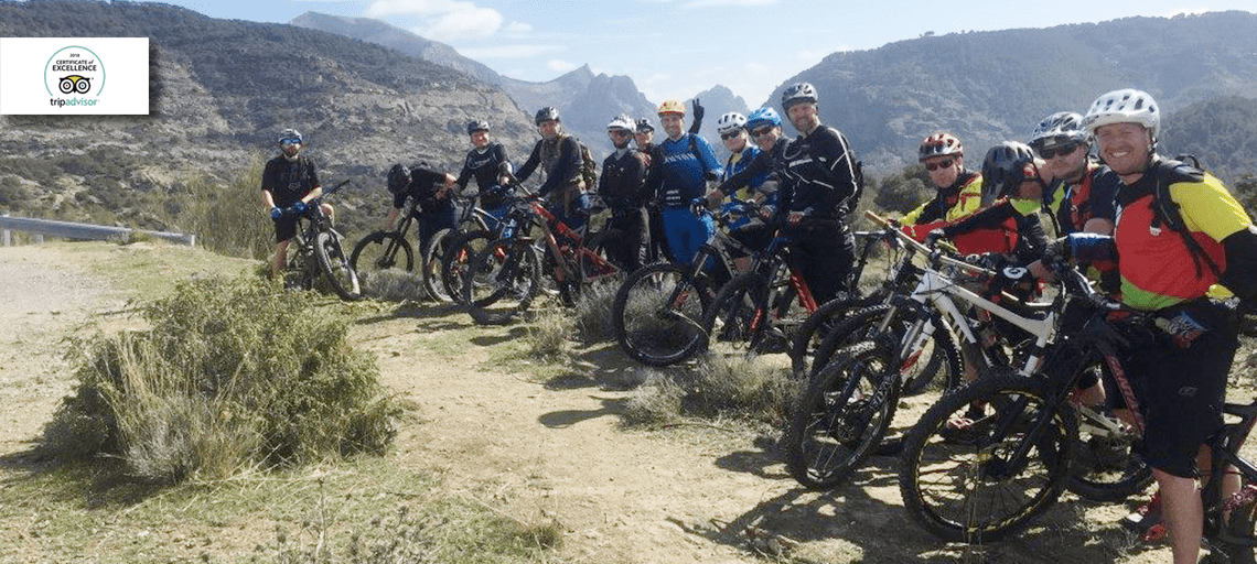 Sierra MTB Home Page Big Group Banner
