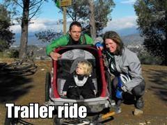 Sierra MTB Family Trailer pose Thumbnail