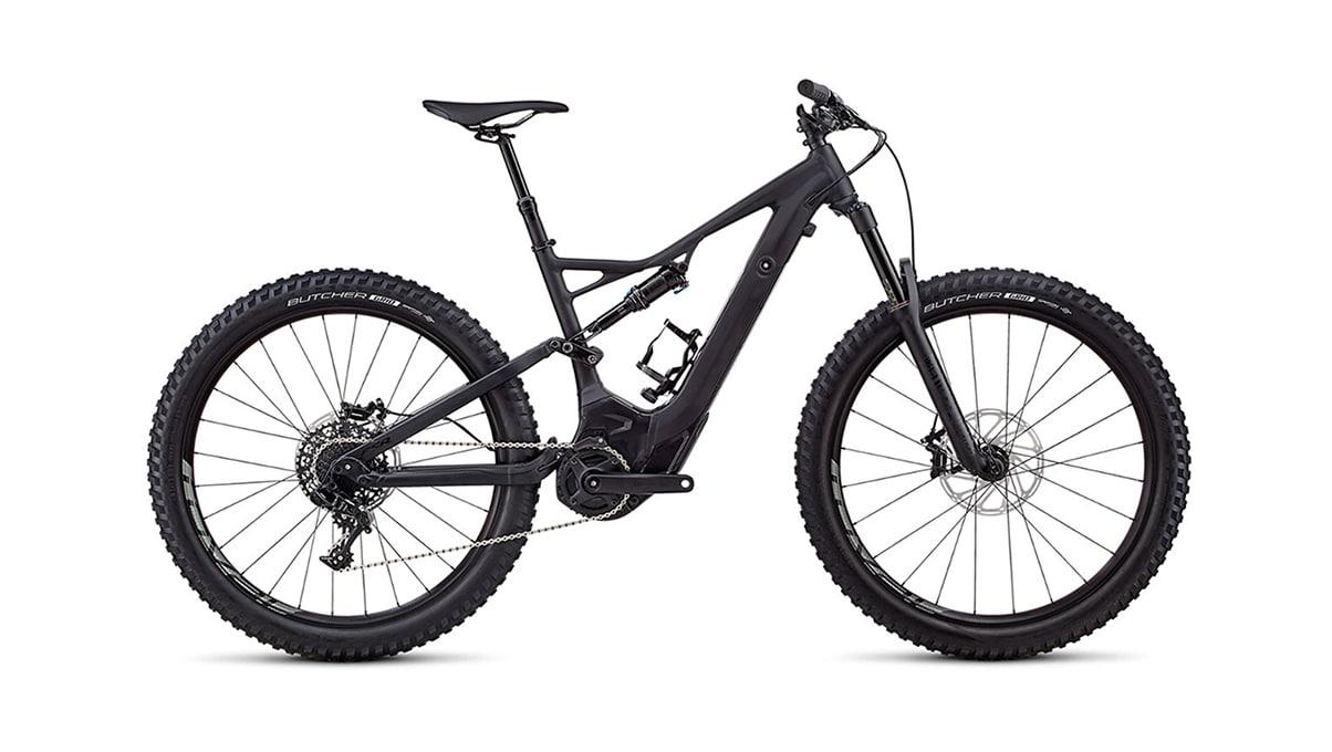 Specialized Levo 2018 Black