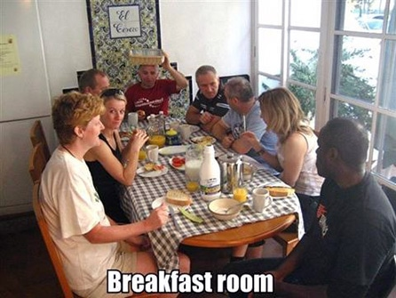 Sierra Breakfast