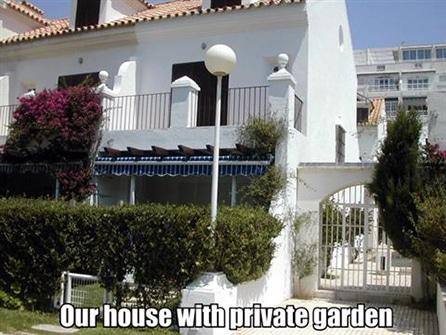 Garden House Accommodation