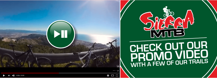 Sierra MTB Promo Video